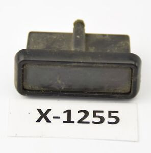 Cagiva W8 125 Bj.96 - Kontrollleuchten