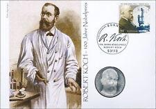V-078 Robert Koch - 100 J. Nobelpreis