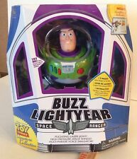 Space Ranger Buzz Lightyear ROCKET BOX Disney Toy Story Signature Collection