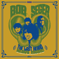 Bob Seger - Heavy Music: The Complete Cameo Recordings 1966-1967 [New CD]