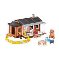 Playmobil Large Western Farm Building Set 6410 NEW Learning Toys
