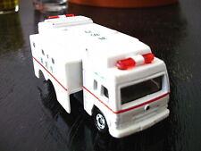 Tomica DieCast Modellauto 1:74 Nr 116  Super  Ambulance  Takara Tomy