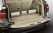 Genuine BMW Boot Trunk Cargo Adaptive Attachment System Safety Straps