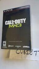Call of Duty Modern Warfare 3 Hardened Edition (Sony PlayStation 3 2011) PS3 NEW