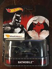 Batmobile * 2017 Hot Wheels RETRO Case C