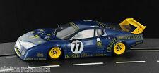 Racer Sideways SW28 Ferrari 512BB/LM #77 LeMans 24Hr 1980 Group 5  1/32