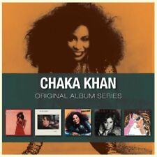 Chaka Khan - Original Album Series [5 Pack] [CD]