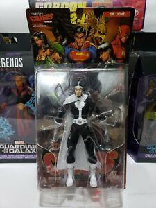 DR. LIGHT Justice League Identity Crisis Series 1 DC Direct Action Figure