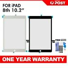 Digitizer Touch Screen Replacement For iPad 8 2020 8th Gen A2270 A2428 A2429