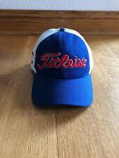 NEW Titleist MLB Golf Hat Cap Adjustable Chicago Cubs Logo