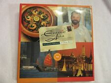 Entree to Asia : A Culinary Adventure with Thomas Robson by Thomas D. Robson...