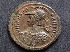 PROBUS A.D.276-82, Antoninianus.. Rev-Probus on Horseback left..  EF-gEF