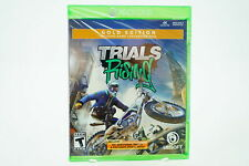 Trials Rising [Gold Edition]: Xbox One [Brand New]