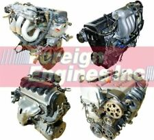 2005 MAZDA 6 2.3L L3-VE REPLACEMENT ENGINE FOR STANDARD EMISSION CARS ONLY!
