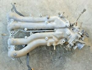 91 92 93 94 95 PREVIA INTAKE MANIFOLD with throttle body 329-58567 12718783 OEM