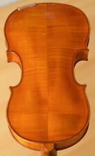 "Very old labelled Vintage violin ""Degani Giulio di Eugenio"" fiddle Geige 1339"