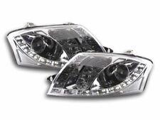 2 lights faros  4053029201640 > Audi TT 8N 99-05, chrome
