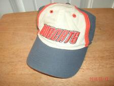 NBA Charlotte Bobcats Hat Cap NWOT Free Ship!