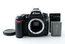 NEAR MINT Nikon D90 12.3MP Digital Camera w/ AF 28-105mm f/3.5-4.5 D from Japan