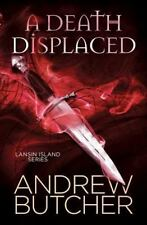Lansin Island: A Death Displaced by Andrew Butcher (2014, Paperback)