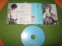CD SCOTT JACOBY - AFTER JAPAN w OBI COCB-53726 + 4 bonus