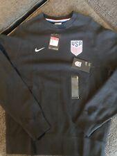 US Mens National Team Crew Sweat Shirt 748362 NWT