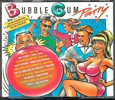 (2CD's) Bubble Gum Party - Ohio Express, Crazy Elephant, The Equals, Jeronimo