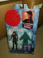 2000 Toy Biz Marvel X-Men Movie ROGUE NIP