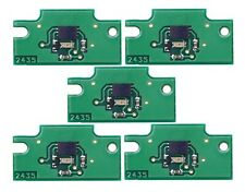 5 Color Ink Reset Chip (PFI-307) for Canon imagePROGRAF iPF 830 iPF 840 iPF 850