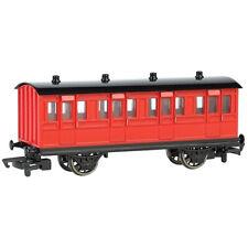Bachmann 76038 HO/OO Scale Red Coach Train Car Thomas & Friends