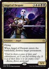 ANGEL OF DESPAIR Commander Anthology MTG Gold Creature — Angel Rare