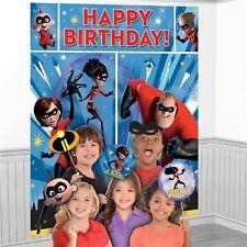 Infantil Cumpleaños Fiesta Decoracion Creador Ambiente Foto Accesorios