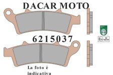 6215037 COPPIA PASTIGLIE ANT MALOSSI APRILIA SCARABEO 125 4T LC (ROTAX)2004