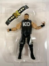 *LOOSE* Mattel WWE Elite KEVIN OWENS Series 43 Action Figure RAW