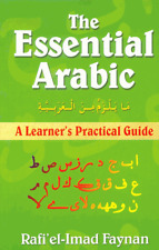 The Essential Arabic A Learner Practical Guide