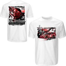Juan Pablo Montoya 2011 Chase #42 Target White Tee XL