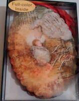 Performing arts Holiday Xmas cards set LPG Lamb of God cardan set new in box