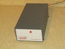 PACE LIGHT POWER SUPPLY MODEL LPS 1