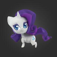 My Little Pony FIM Brony Chibi Vinyl Figure - Rarity