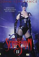 New: BLACK SCORPION II - Aftershock DVD