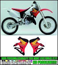kit adesivi stickers compatibili cr 125 1997
