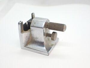 Vintage UNBRANDED Clock Repairman's HAND PULLER unusual clock tool VG used