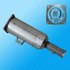 EU4 DPF Dieselpartikelfilter CITROEN C8 2.0 HDI 100KW - RHR DW10BTED 2007-2010