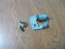 CUCKOO CLOCK MUSIC BOX FAN ASSEMBLY 18 NOTE WITH MUSIC BOX (PARTS REPAIR)