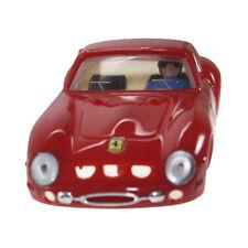 Ferrari 250 gto miniatura carrocería en escala 1:32