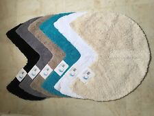 Microfibre Non Slip Circular Corner Shower Mat from Cazsplash
