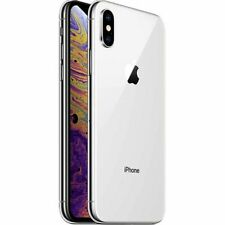 Apple iPhone XS LTE 64GB silber