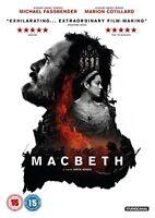 Macbeth [DVD][Region 2]