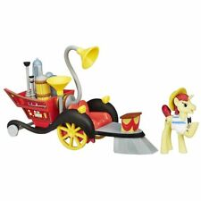 My Little Pony Friendship is Magic Collection Super Speedy Squeezy 6000 Buggy
