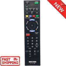 *NEW RM-YD075 Replacement Remote fit for SONY BRAVIA LED Smart TV (149000911)